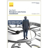 Spotlight: European Care Home Investment Market