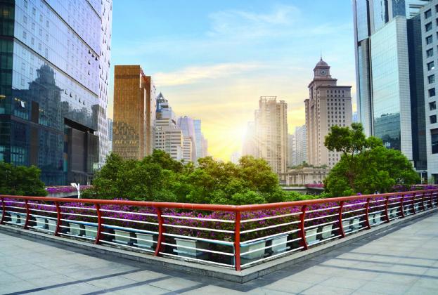 Guangzhou Office 1H 2019