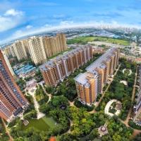 中国住宅十座城 2017年