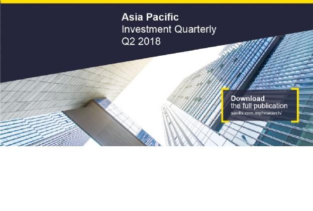 Investment Quarterly Q2 2018