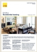Shanghai Residential Leasing Briefing - Winter 2013