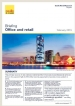 Qingdao Office and Retail briefing - 2H 2014