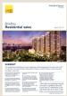 Shanghai Residential Sales Briefing - Spring 2014