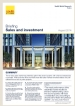 Beijing Sales & Investment Briefing - Summer 2014