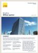 Shanghai Office Briefing - Summer 2014