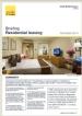 Beijing Residential Leasing Briefing - Autumn 2014
