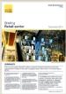 Beijing Retail Briefing - Autumn 2014