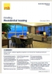 Shanghai Residential Leasing Briefing - Autumn 2014