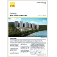 Zhuhai Retail Briefing - Winter 2015