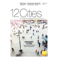 12 Cities - H1 2016