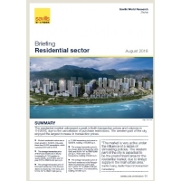 Zhuhai Residential Briefing - Summer 2016