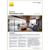 Shanghai Residential Sales Briefing - Summer 2016