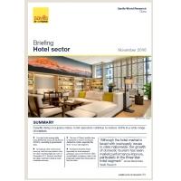 China Hotel Briefing - Q3 2016
