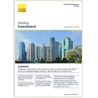 Shanghai Investment Briefing - Autumn 2016