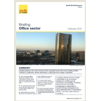 Beijing Office Briefing - Winter 2016