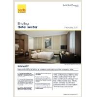 China Hotel Briefing - Q4 2016