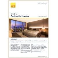 Shanghai Residential Leasing Briefing - Winter 2016