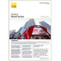 Tianjin Retail Briefing - Winter 2016