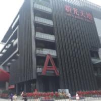 重庆商铺市场简报2017年第三季度