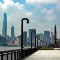 上海投资市场简报2017年第四季度