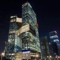 深圳写字楼市场简报2017年第四季度