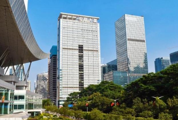 深圳写字楼市场简报2018年第三季度