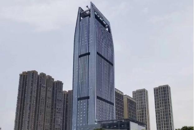 Chengdu Office Briefing - Winter 2018