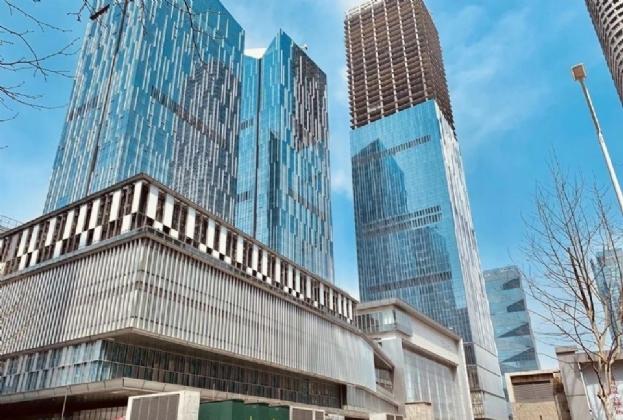 南京写字楼市场简报2019年第一季度