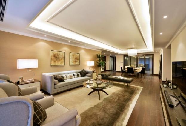 上海住宅租赁市场简报2019年第一季度