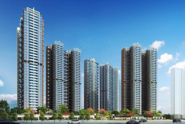 Shenzhen Residential Market in Minutes - Spring 2019