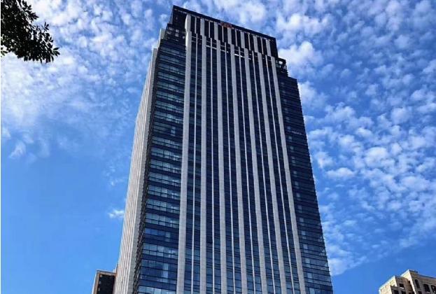 天津写字楼市场简报2019年第一季度