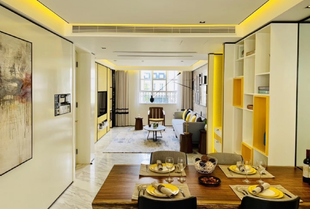 Shanghai Residential Sales Market in Minutes - Summer 2019