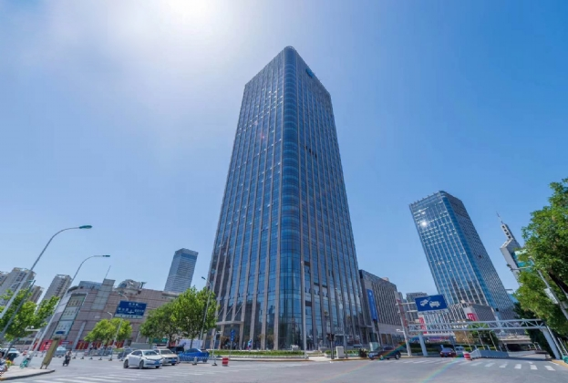 Tianjin Office Market in Minutes - Summer 2019