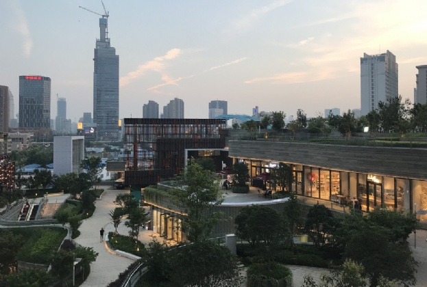 Wuhan Retail MiM - Summer 2019