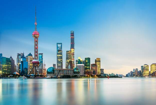 Shanghai Investment Market in Minutes - Autumn 2019