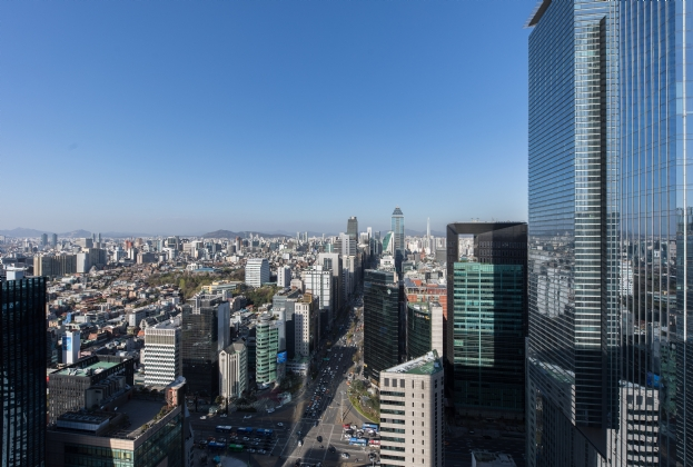 Seoul Office Briefing Q1 2018