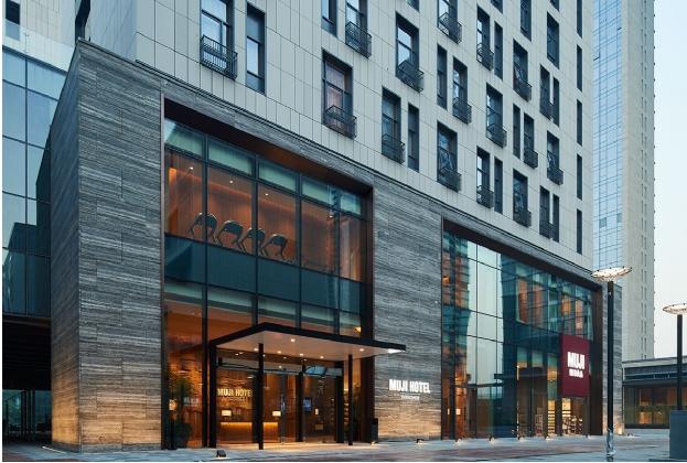 中国酒店市场报告2018年上半年度
