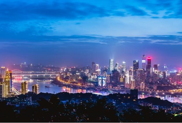 重庆商铺写字楼简报2018年第三季度