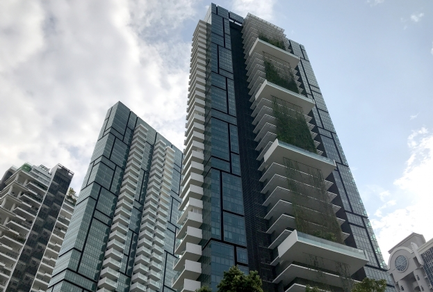 Singapore Residential Sales Briefing Q2 2018