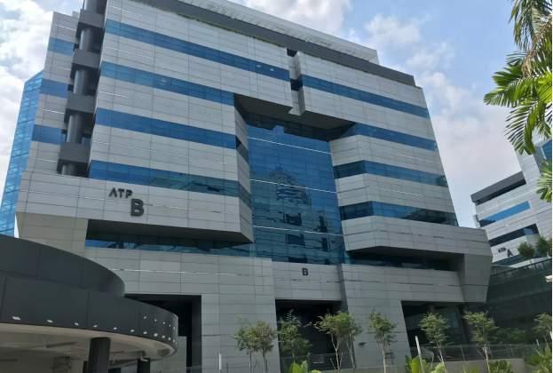 Singapore Industrial Briefing Q3 2019