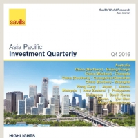 Asia Pacific Investment Quarterly - Q4 2016