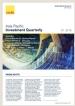 Asia Pacific Investment Quarterly Q1, 2016