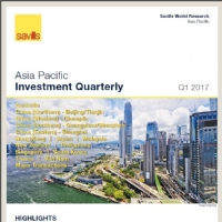 Asia Pacific Investment Quarterly - Q1 2017