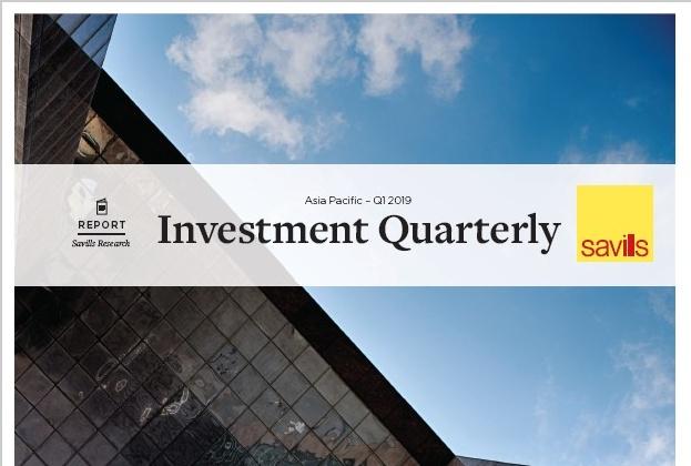 Asia Pacific Investment Quarterly - Q1 2019