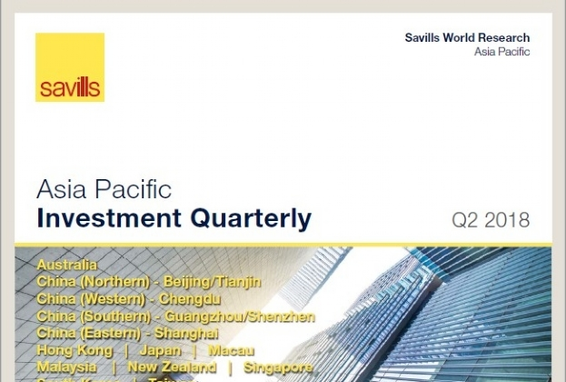 Asia Pacific Investment Quarterly - Q2 2018