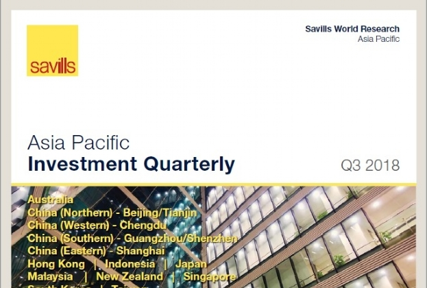 Asia Pacific Investment Quarterly - Q3 2018
