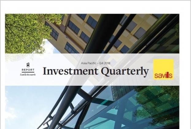 Asia Pacific Investment Quarterly - Q4 2018