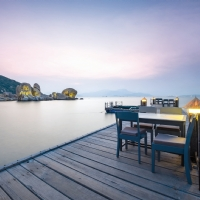 Vietnam Hospitality 1H 2017