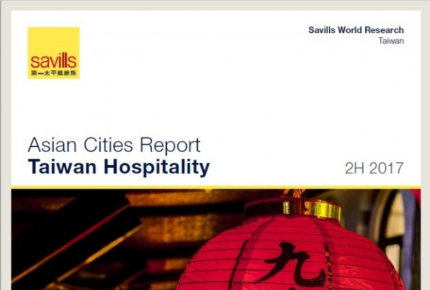 Asian Cities TW Hotel 2H 2017