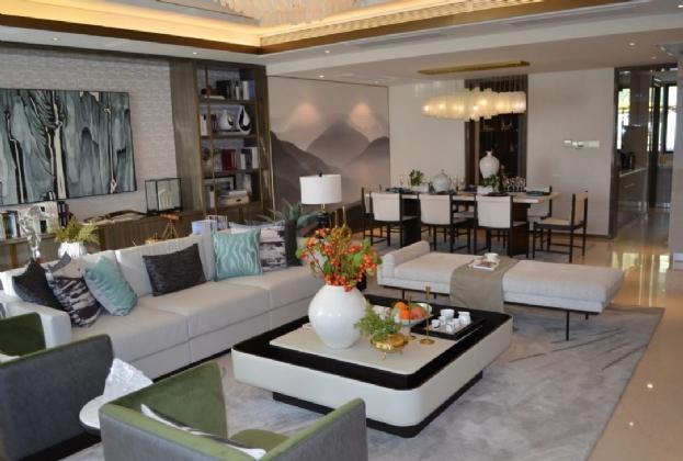 Beijing Residential Sales Market in Minutes - Spring 2019